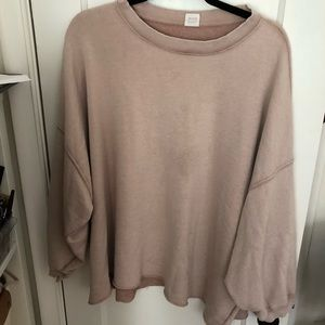 Walmart Sweatshirt